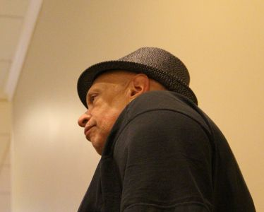 Walter Mosley - Bouchercon New Orleans 2016
