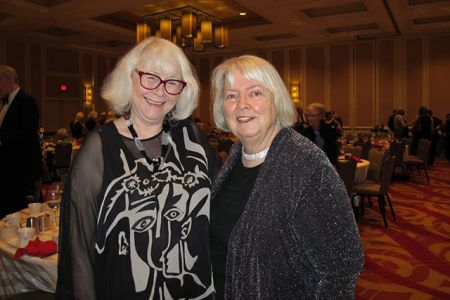 Me And Margaret, Malice Domestic, 2012